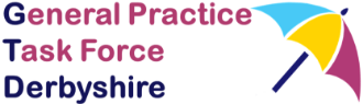 GP Task Force Derbyshire Logo