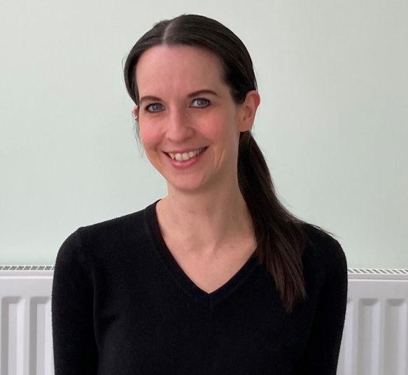 Julie Carson Clinical Lead DEN 1