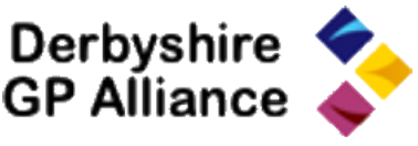 Logo Derbyshire GP Alliance1